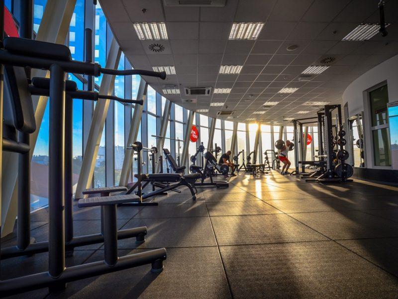 Gyms4you, Zadar