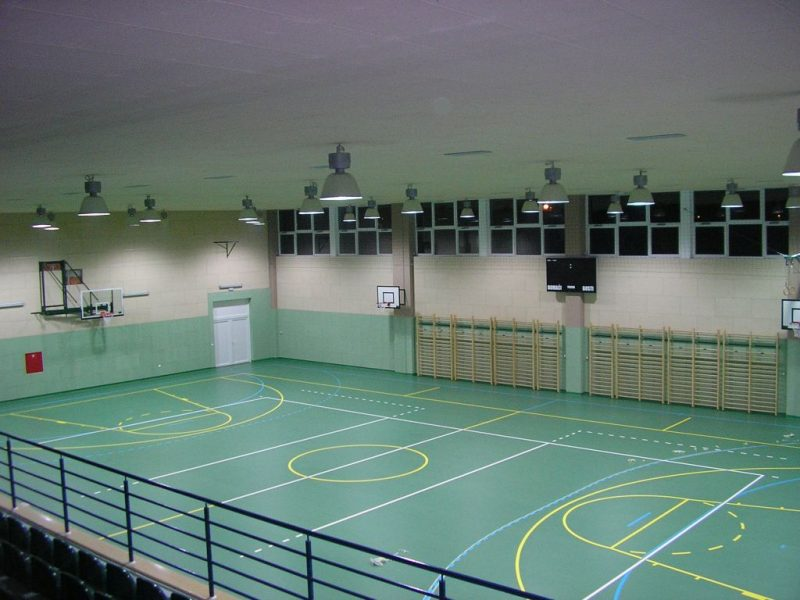 OŠ Đuro Pilar - sportska dvorana, Slavonski Brod