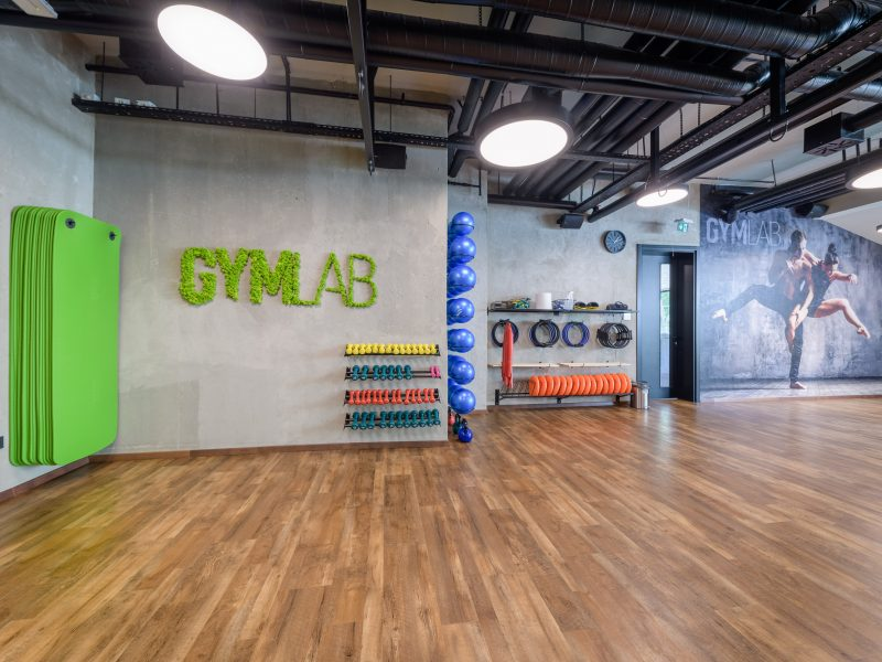 GYMlab, Zagreb